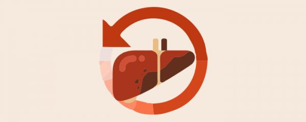 改善肝硬化是可能的!