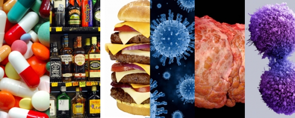 6 things that can harm your liver