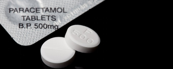 Painkiller - the leading cause of acute liver failure