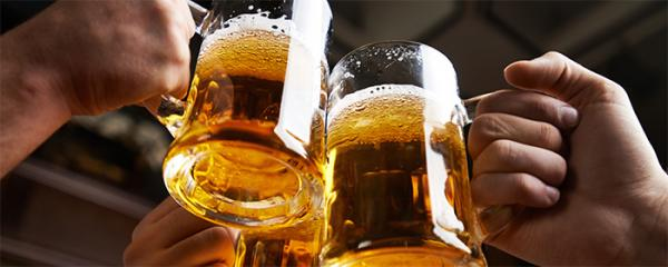 Alcohol-related liver disease: (Elevated ALT and) damage can be reversed naturally
