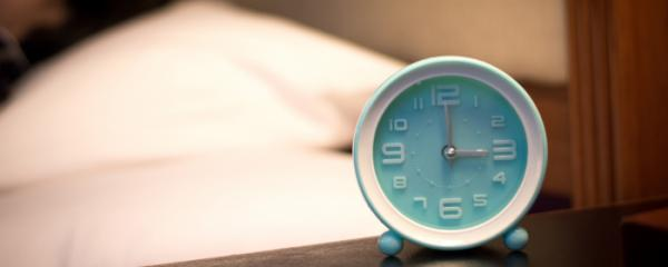 Social jet lag: When the liver is out of sync