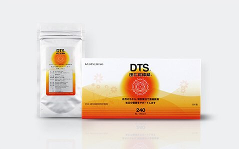 DTS product
