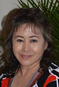 Nenita Casebier